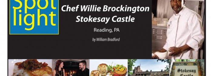 Chef Willie Brockington
