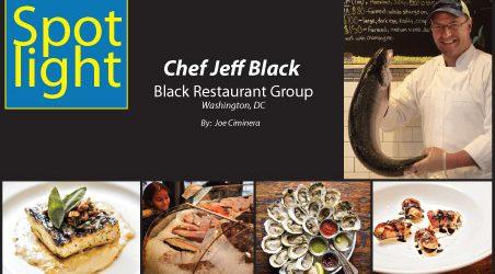 Chef Jeff Black