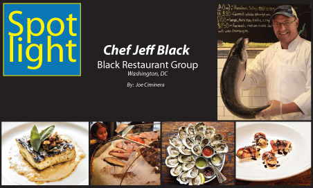 Chef Jeff Black