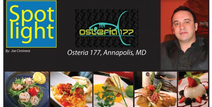 Osteria 177