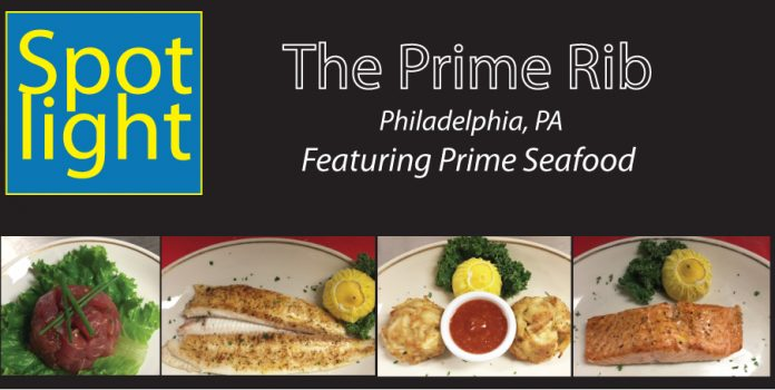 The Prime Rib – Featuring Prime Seafood