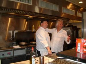 chefPaul&ChefFausto