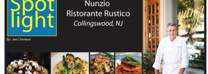 Nunzios in Collingswood: The Perfect Place for Your Seven Fish Feast!