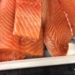 Samuels and Son Seafood Market Update: GMO Salmon