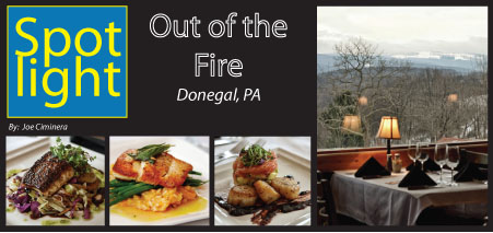 Out of the Fire, Donegal, PA