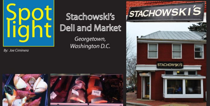 Stachowski's  Deli and Market