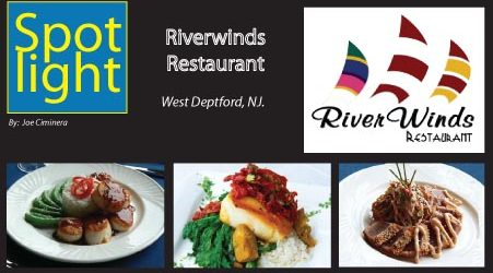 Riverwinds Restaurant, West Deptford, NJ