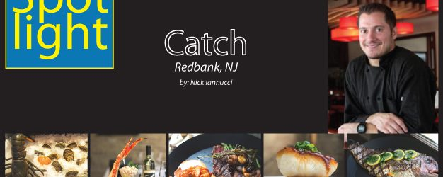 Catch Seafood Restaurant – Redbank, NJ