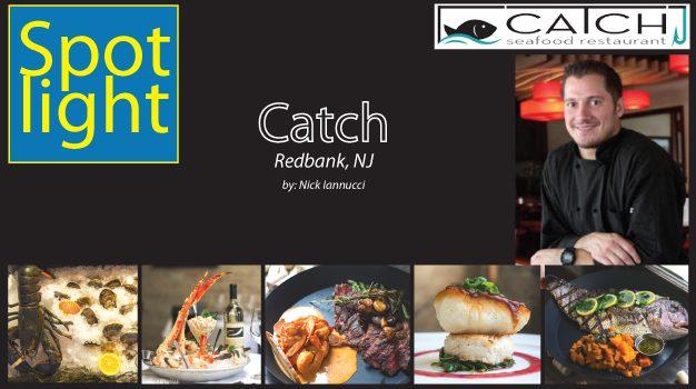 Catch Seafood Restaurant – Redbank, NJ