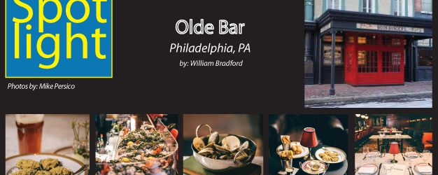 The Olde Bar, Philadelphia