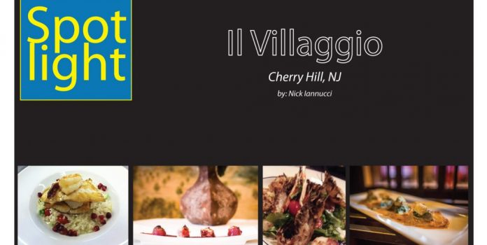 Il Villaggio Restaurant Offers Great Food with Old World Charm