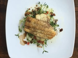 Pan Seard Dover Sole 2