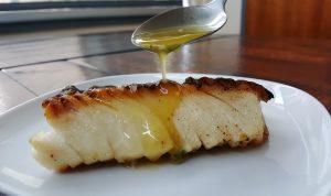 black-cod-with-shallot-vinegarette