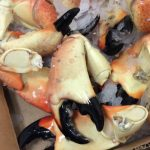 Stone Crab Claws Have Arrived!