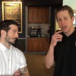 Bill Talks with Chef Eric Leveille