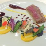 Fish Tales Episode 8: Wagyu Beef
