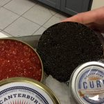 Premium Wild Isles Salmon, Delicious Caviar, and More!