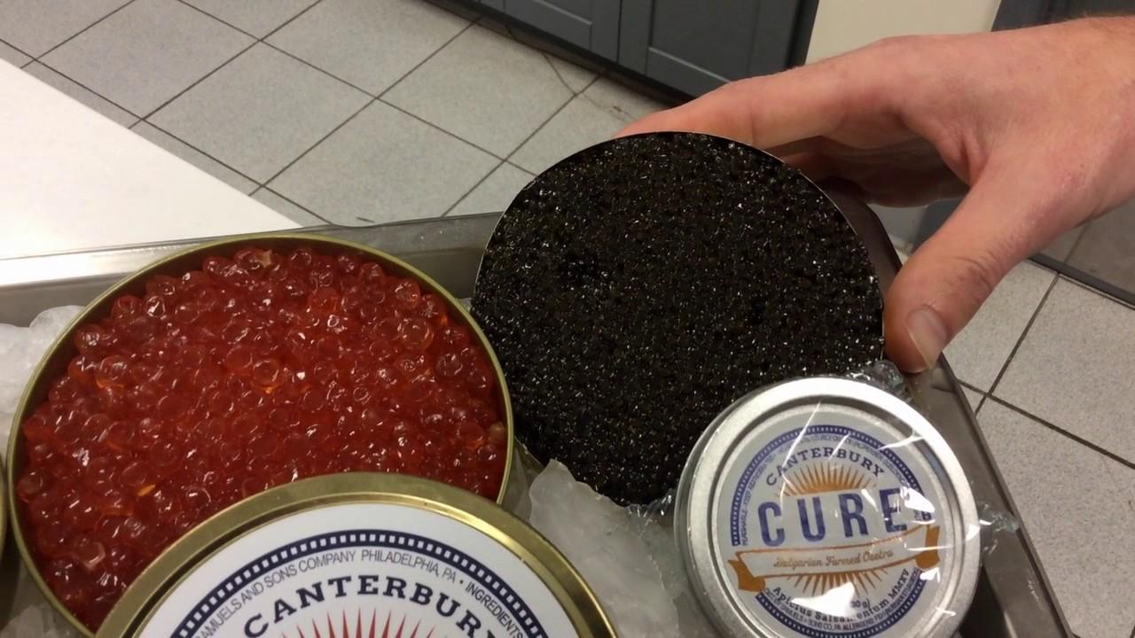 Premium Wild Isles Salmon, Delicious Caviar, and More!