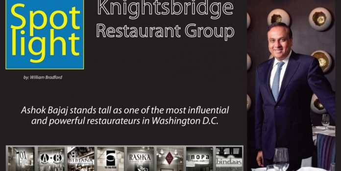 Knightsbridge Restaurant Group