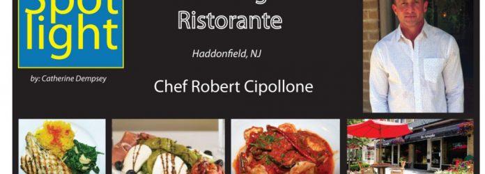 Tre Famiglia Ristorante, Haddonfield, NJ