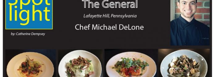 The General, Lafayette Hill, Pennsylvania