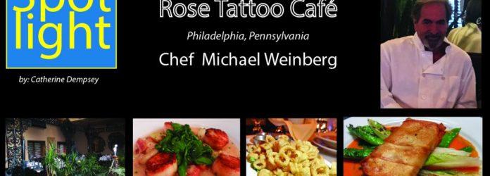 Rose Tattoo Café