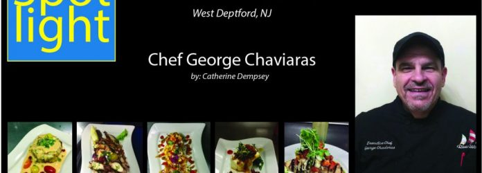 Riverwinds Restaurant – Chef George Chaviaras