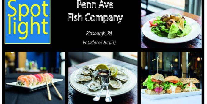 Penn Ave Fish Company, Pittsburgh, PA