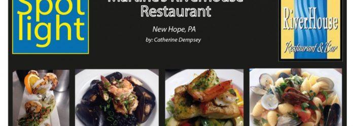 Martine's Riverhouse Restaurant