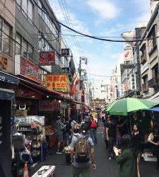 """Your Ticket to the """"Jiro, Dreams of Sushi,"""" Fish Paradise – the Tsukiji and Fukuoka Markets."""