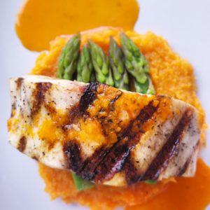 Open Blue Cobia – Freshness & A New Taste for Your Summer Menu
