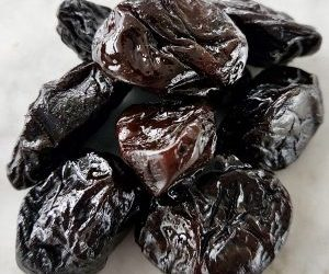The True Potential of Dried Plums
