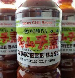 Kimchee Base: The Ultimate Kim-Cheat Code!