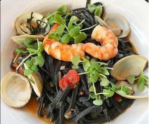 The 30 Best Restaurants To Get Seafood During DC Restaurant Week