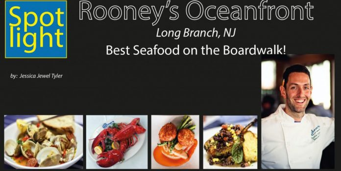 Rooney's Oceanfront, Long Branch, NJ