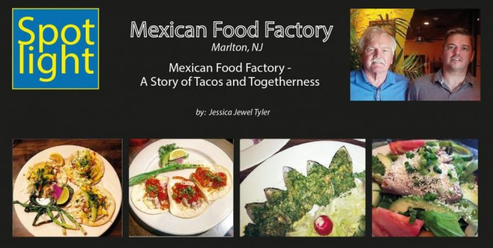 Mexican Food Factory, Marlton, NJ