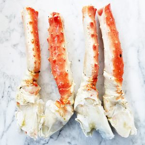 Monthly Special of the Week: King Crab Select Portions