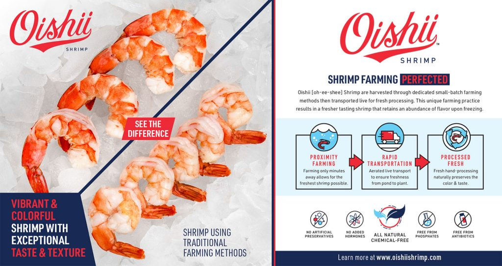 Featured Product | Samuels Seafood
