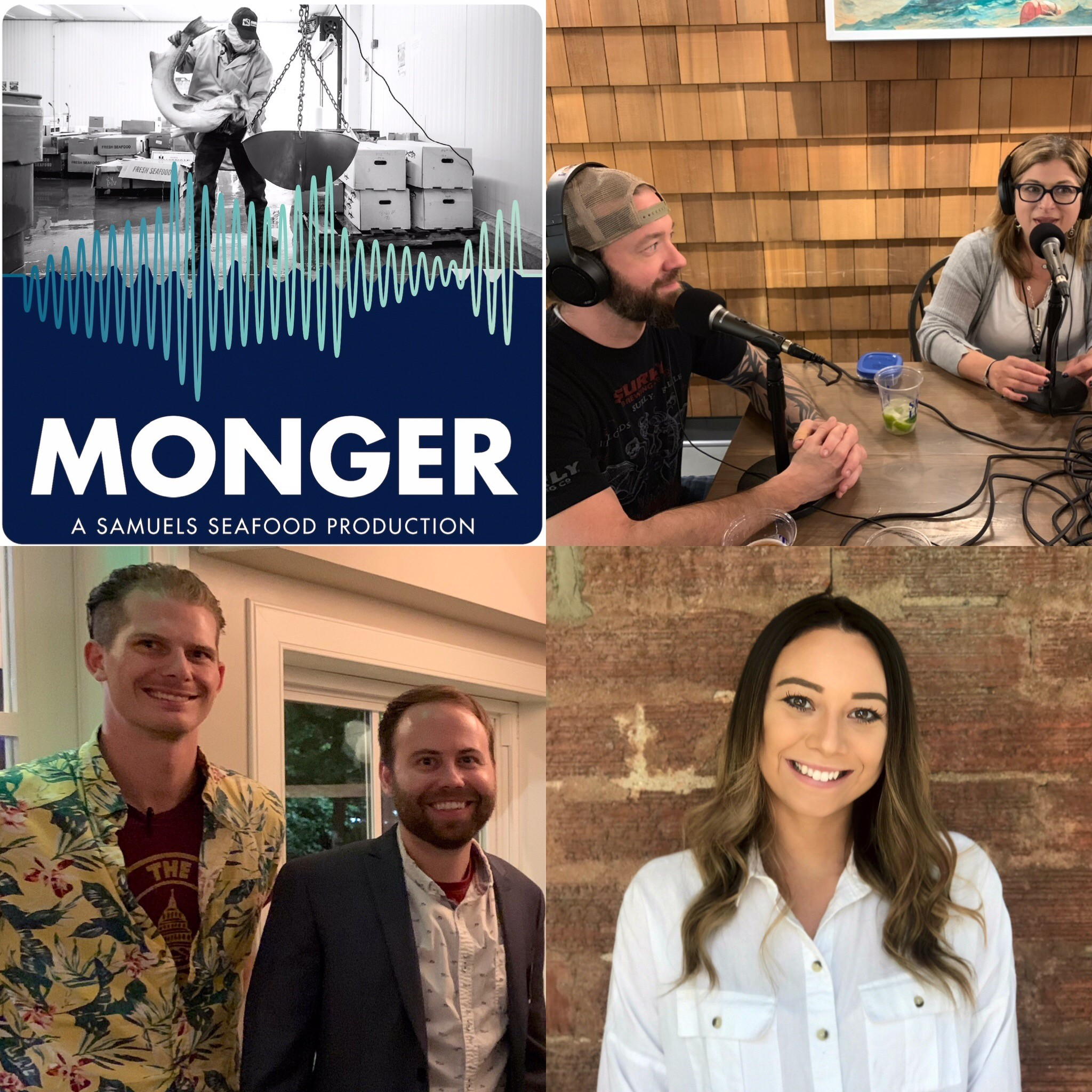 Check Out This Week's Episode of Monger!