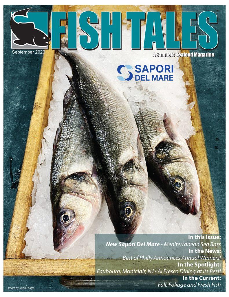 Fish Tales Magazine Online