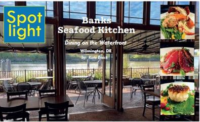 Banks Seafood Kitchen – Dining on the Waterfront