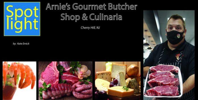 Arnie's Gourmet Butcher Shop & Culinaria