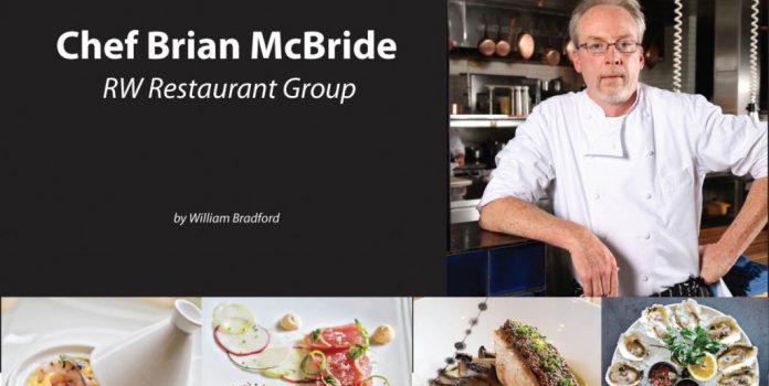 Chef Brian McBride