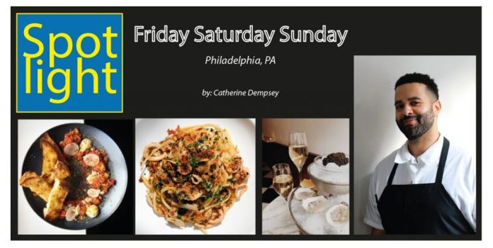 Friday Saturday Sunday, Philadelphia, PA