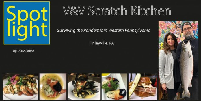 V&V Scratch Kitchen