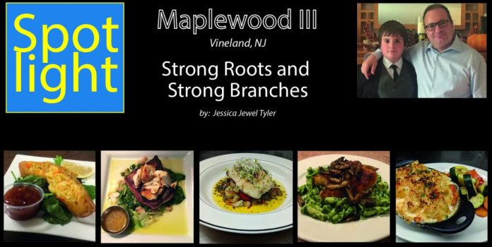 Maplewood III, Vineland, NJ – Strong Roots and Strong Branches