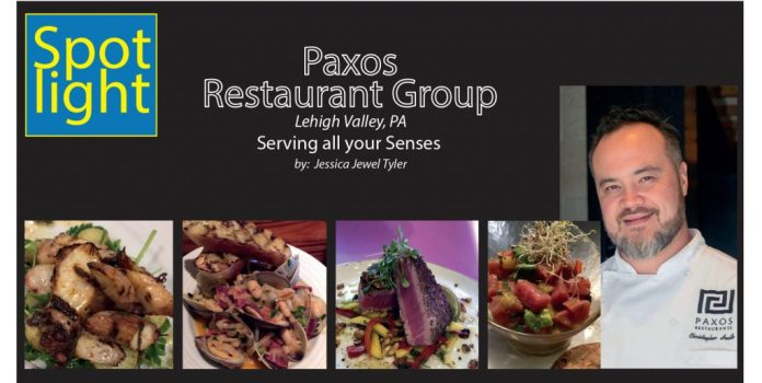 Paxos Restaurant Group, Lehigh Valley, PA