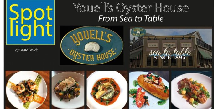 Youell's Oyster House – From Sea to Table