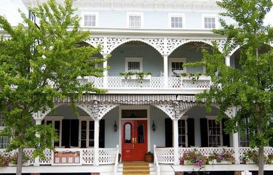 Cape Resorts – Cape May, NJ