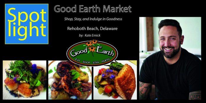 Good Earth Market, Delaware
